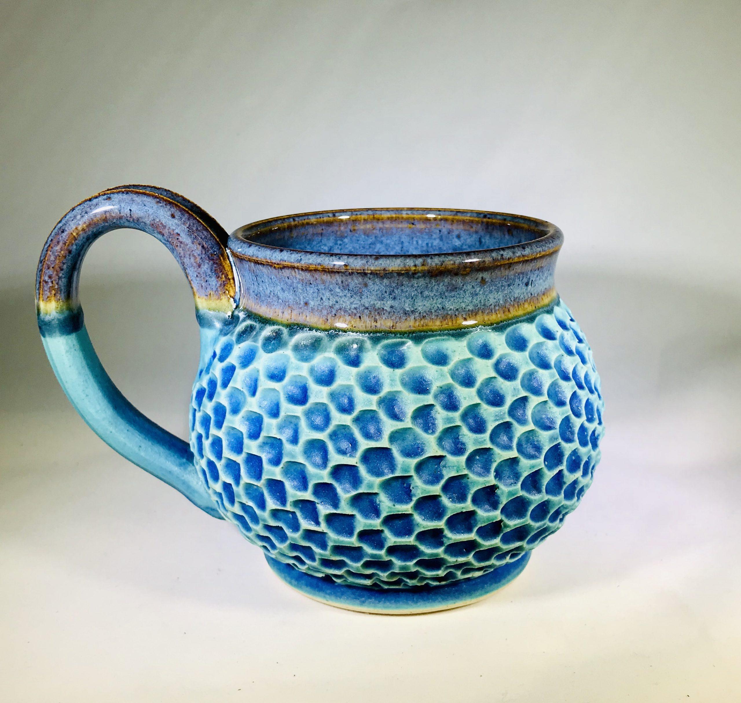 "Liz Butler ""Mug"" Ceramics"