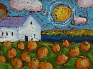 Pat-Olson-pumkin-patch-Pastel