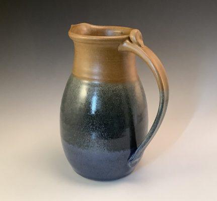Pitcher<br> Ceramics<br>10 x 7