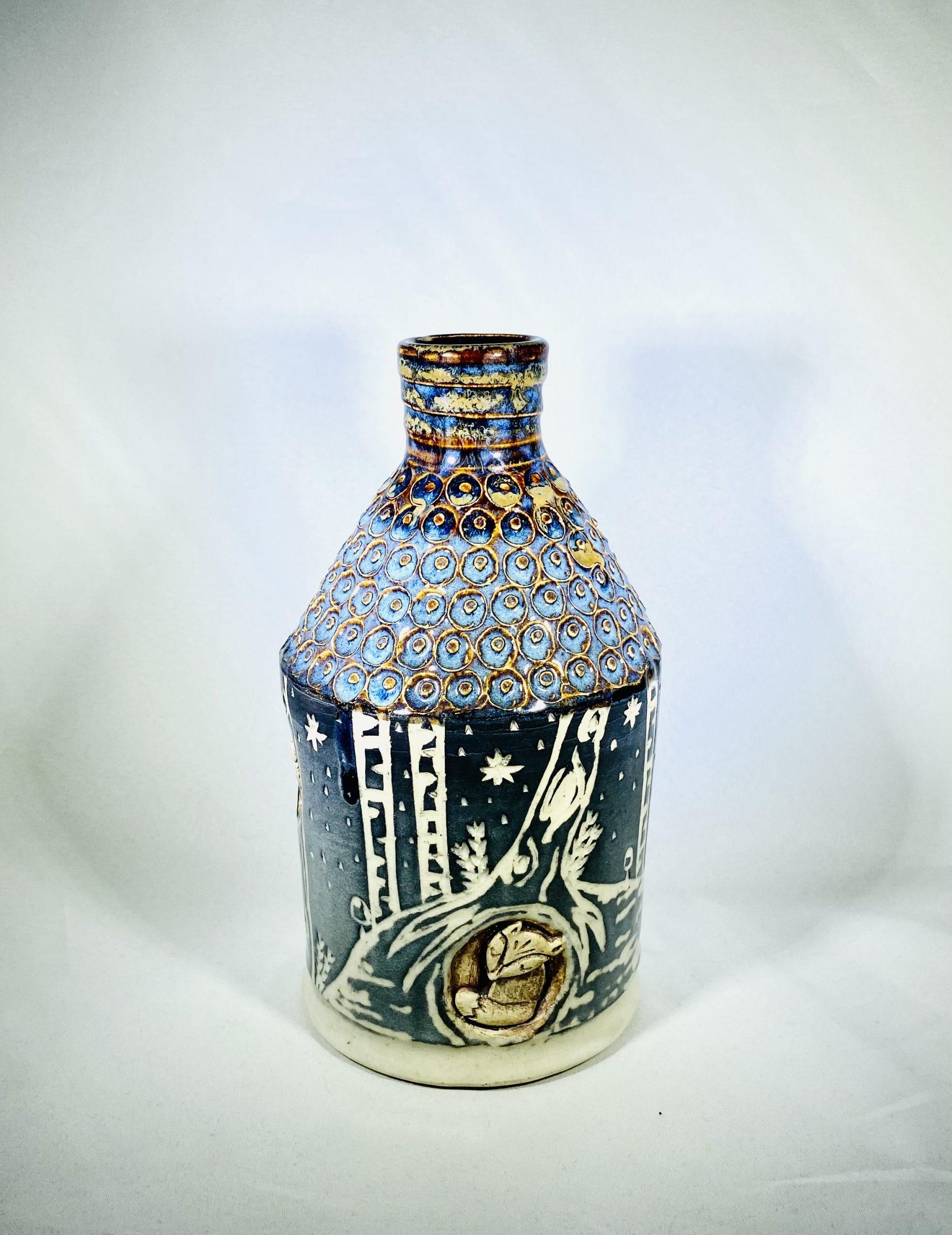 Liz Butler Vase Ceramics